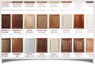 Cabinet-Finishes