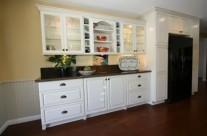 Prefab Cabinets