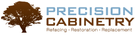 Precision Cabinetry | Replacement - Restoration - Refacing