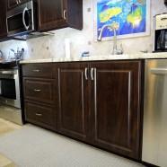 Cabinet Accessories – Full-Height Sink Cabinet Doors