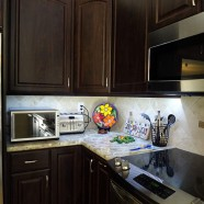 Cabinet Accessories – LED Under Cabinet Lighting
